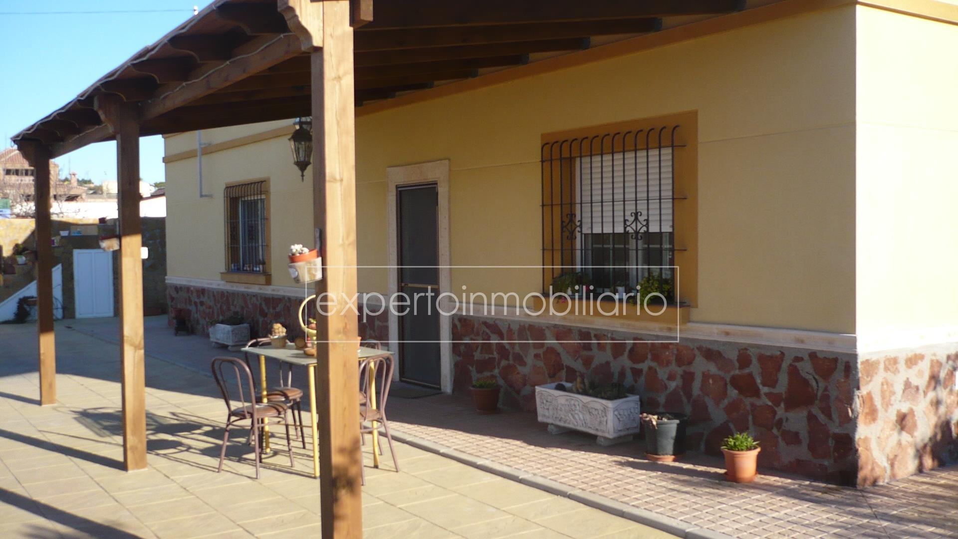Casa en almer a almer a ref ca9568 for Casa ciudad jardin almeria