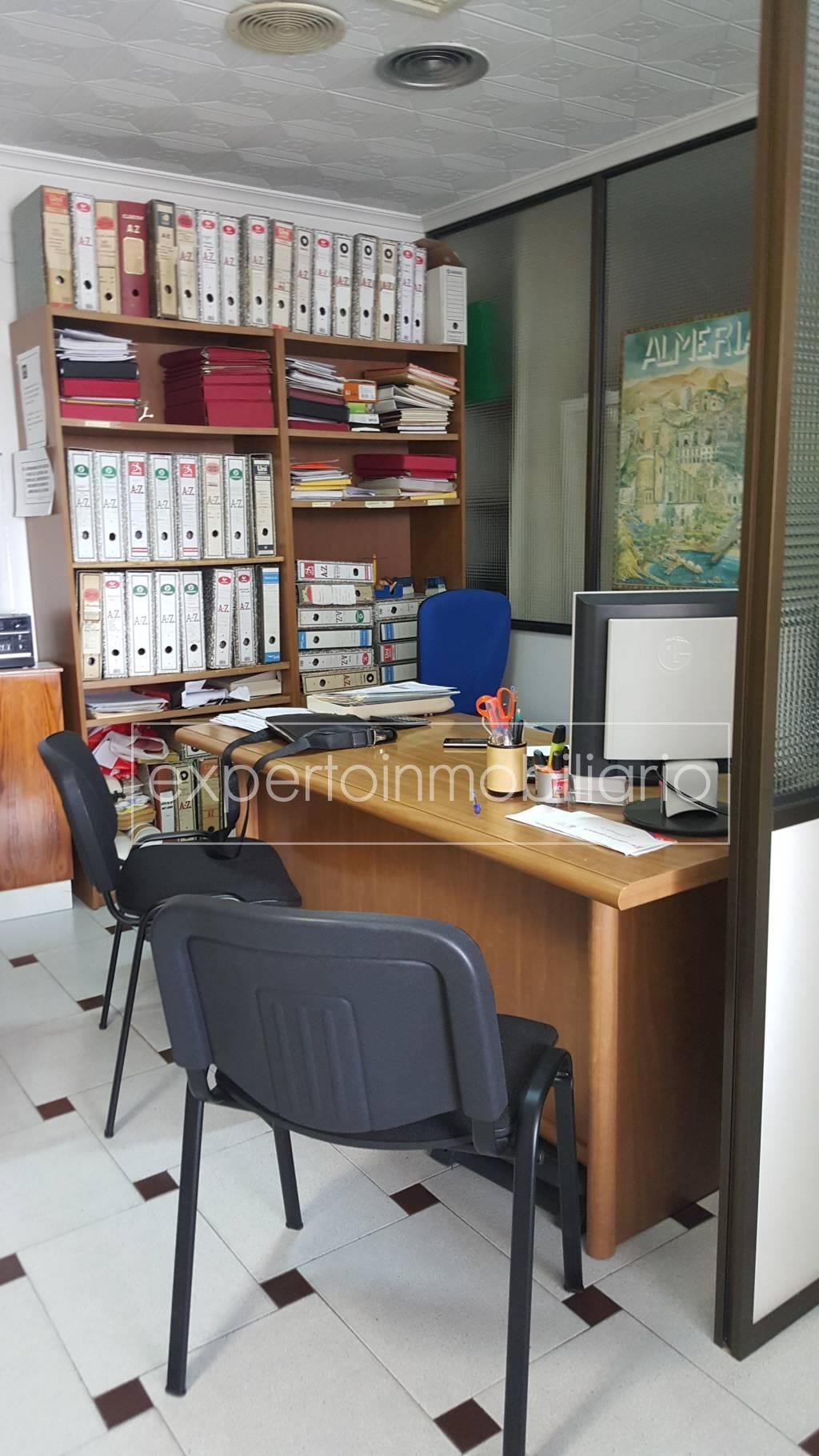 Oficina en almer a almer a ref of9577 for Oficina empleo almeria