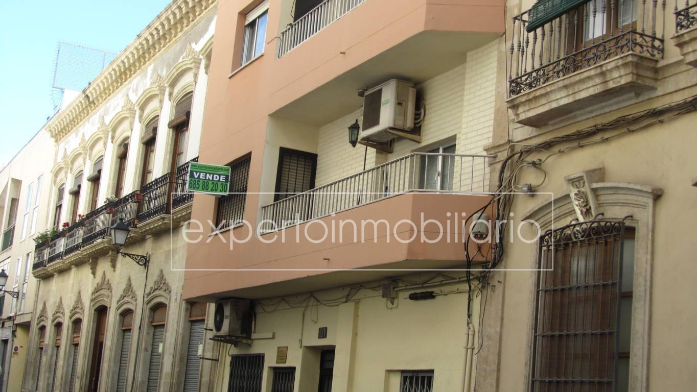 Baño Arabe En Almeria:Piso en Almería (Almería)